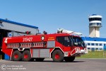 Gdańsk - LSRG GDN - FLF - Crash 4 (315G27)