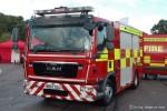 Moulton - Northamptonshire Fire and Rescue Service - CIV