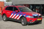 's-Hertogenbosch - Brandweer - KdoW - 21-0098