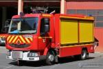Béziers - SDIS 34 - RW - VSR