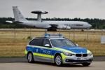 NRW6-2224 - BMW 318d Touring - FuStW