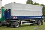BP56-78 - Hüffermann - WL-Anhänger