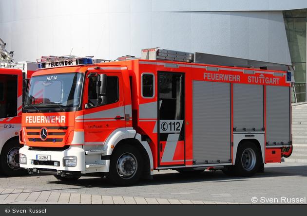 Florian Stuttgart 93/44-01