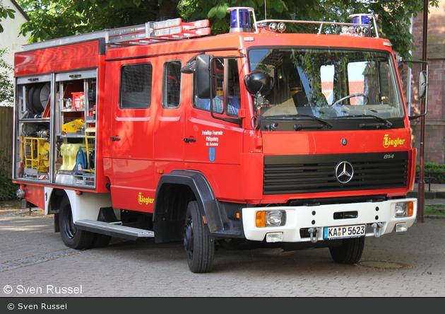 Feuerwehr Philippsburg