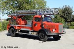 Wels - Feuerwehroldtimerverein der FF Wels - SDL