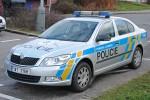 Praha - Policie - 1AT 3168 - FuStW