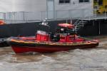 Liverpool - Merseyside Fire & Rescue Service - MRU