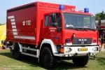 Petange - Service d'Incendie et de Sauvetage - MZF