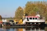 WSA Stralsund - Seezeichenmotorschiff - Oie