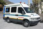 Sevilla - Ambulancias Tenorio - KTW