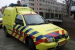 Amsterdam - VZA - GW-Logistik - 828