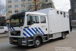 Amsterdam - Politie - Pftrakw - 0461