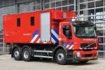 Enschede - Brandweer - WLF - 05-4181