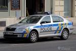 Praha - Policie - 8S4 2738 - FuStW