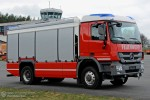 Florian Flughafen Heringsdorf TLF 20/40-SL