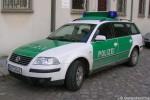 Stralsund - VW Passat Variant - DHuFüKW