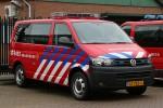 Papendrecht - Brandweer - KdoW - 18-9493