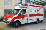 Rotkreuz Müritz 03/83-01