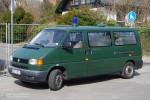 Justiz - Celle - VW T4 - GefKW (a.D.)