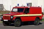 Mechernich - Feuerwehr - ELW