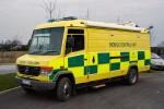 Tullamore - HSE National Ambulance Service - ELW