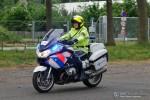 Born - Politie - KRad