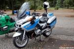 B-7204 - BMW R 1200 RT - Krad