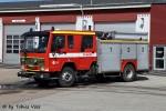 Södra Sandby - MSB College Revinge - Släck-/Räddningsbil - 2 74-4010