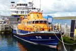 "Lerwick - RNLI - SK ""MICHAEL AND JANE VERNON"""