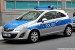 B-7253 - Opel Corsa D - FuStW