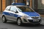B-7224 - Opel Corsa D - FuStW (a.D.)