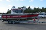 Eidsvoll - Norges Røde Kors - Rettungsboot