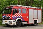 Zeist - Brandweer - HLF - 09-6631