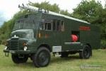 Buckinghamshire - Auxiliary Fire Service - SPP (a.D.)