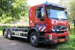 Amsterdam - Brandweer - WLF - 13-9083