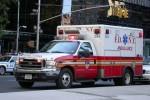 FDNY - Ambulance 054