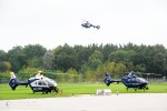 BB - BP - Hubschrauber
