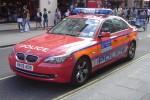 London - Metropolitan Police Service - Diplomatic Protection Group - FuStW - 17