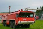 Stetten am kalten Markt - Feuerwehr - FlKfz 8000