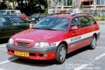 Breda- Brandweer - PKW - 6199 (a.D.)