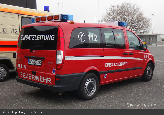 Florian Wilhelmshaven 94/01-10