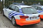 Brecht - Lokale Politie - FuStW