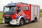 Cromstrijen - Brandweer - HLF - 18-5531