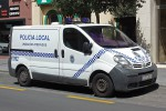 Almería - Policía Local - GefKW