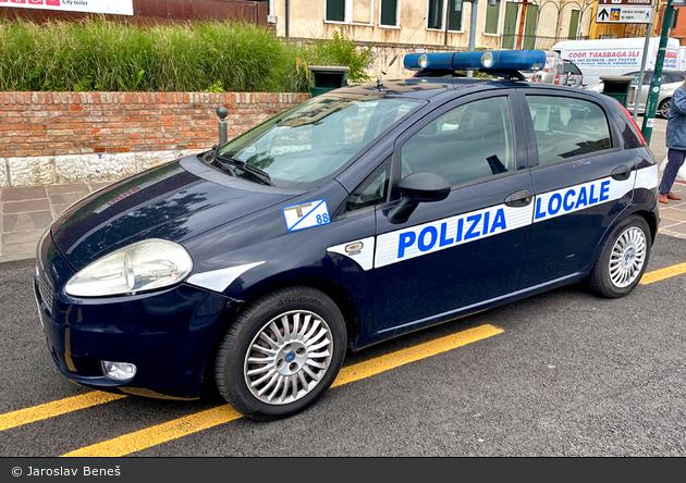 Venezia - Polizia Locale - FuStW - 088