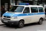 BP33-664 - VW T4 Syncro - FuStW