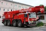 Linz - BF - Hauptfeuerwache - KF