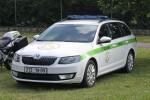 121 19-09 - Škoda Octavia - FuStW