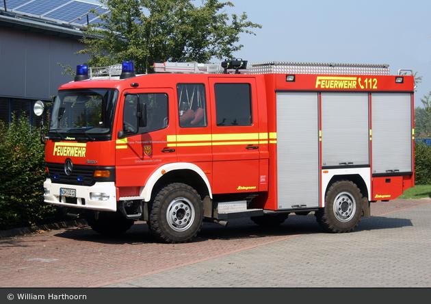 Florian Bentheim 33/45-21