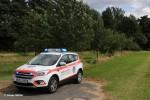 Wasserwacht Schwarzenbach an der Saale 79/01